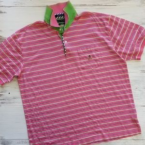 Tommy Hilfiger Mercerized Cotton Polo XL